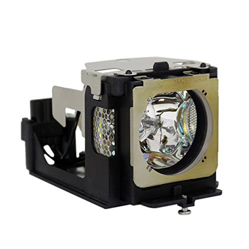 SpArc Platinum Eiki LC-WB40 Projector Replacement Lamp with Housing [並行輸入品]   B078G7FQ48