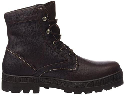 Panama Jack Herren Kiliman C804 Stiefel Marrón (Brown)