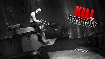 Kill The Bad Guy - Nintendo Switch [Digital Code]