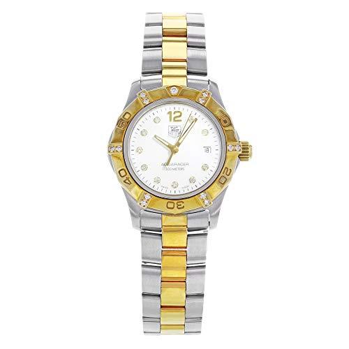 Tag Heuer Aquaracer Quartz Female Watch WAF1451.BB0825 (Certified Pre-Owned)