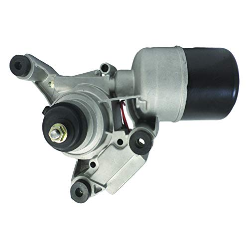 Price comparison product image NEW FRONT WIPER MOTOR FITS OLDSMOBILE 98 CUSTOMER CRUISER CUTLASS 40-162 3079255 2-YEAR WARRANTY