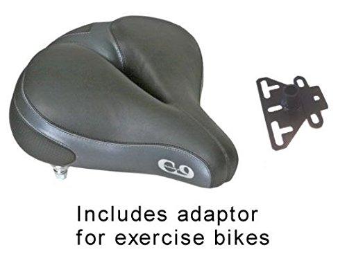 11″ x 11″ Exercise Bike Seat