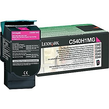 Reflection ADSC540H1MG Toner cartridge44; Magenta44; 244;000 Pages Yield