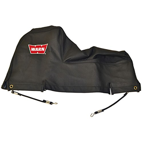 WARN 13916 Soft Winch Cover