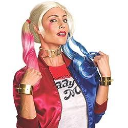 41ayVZpYJML._AC_UL250_SR250,250_ Harley Quinn Suicide Squad Costumes