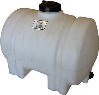 Norwesco 45223 35 Gallon Horizontal Water Tank  sc 1 st  Amazon.com & Norwesco 45223 35 Gallon Horizontal Water Tank: Hydraulic Tanks ...