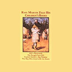 Rafe Martin Tells His Children's Books