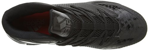 Scarpa Da Calcio Adidas Original Mens Freak X Carbon Mid Nera / Nera / Nera