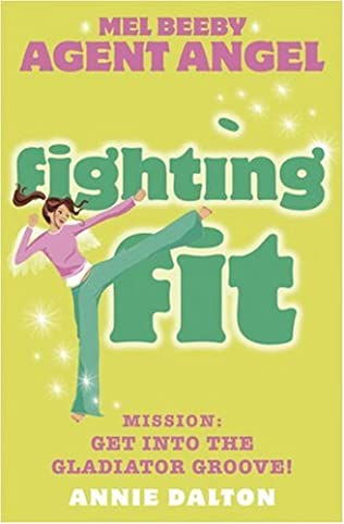 book cover of Fighting Fit