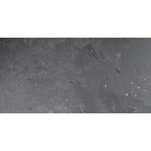 Honed Slate Tile - Ember ASH Slate HONED 12X24X3 8 Slate Tiles (Box)