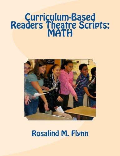 Curriculum-Based Readers Theatre Scripts: MATH