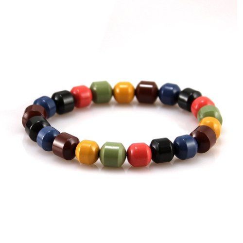 Power Tourmaline Stretch Bracelet Wristband