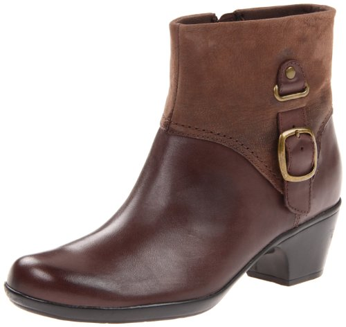 Ankle Nile 10 Womens Boots Ingalls Brown Clarks a7Zwtq7