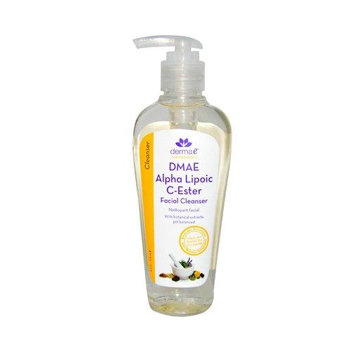 Derma Firming Cleansr Dmae Alpha