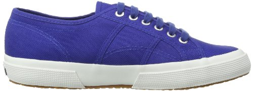 Low Adults' 2750 Intense Superga Blue Blue Sneaker Cotu Classic G Unisex Top UXWdn4qRd
