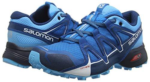 Chaussures Salomon Vario Speedcross Femme Course De 2 HqnvxIzqSw