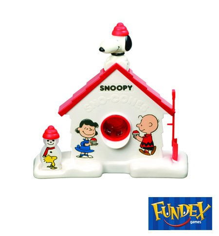 snoopy shaved ice