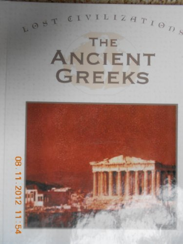 Download Lost Civilizations - The Ancient Greeks ebook