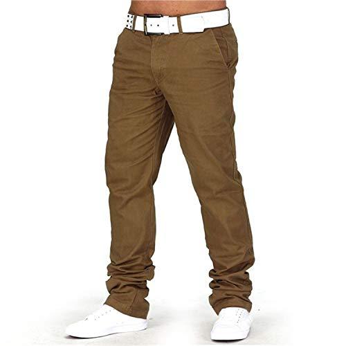 Autumn Men Pants Cotton Hip Hop Trousers Straight