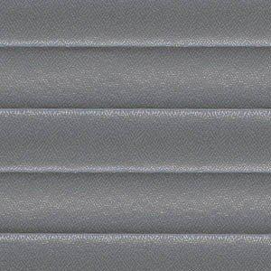 Klebeleisten Küche | Cosiflor Stoffmuster Cara 10008 Grau Fur Vs2 Slide Plissees