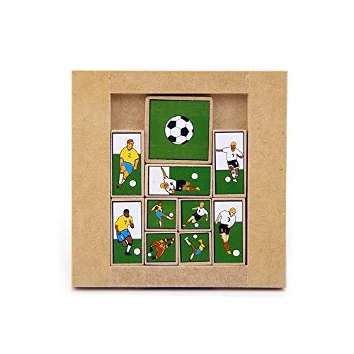 Escape Futebol - Mitra