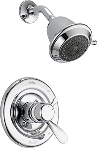 Delta Faucet T17230 Innovations, Monitor 17 Series Shower Trim, (Delta Innovations Series)