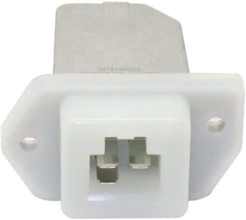 277614BA0A New OEM Replacement HVAC Blower Motor Resistor OEM# 2722670T03