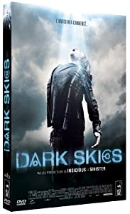 "Afficher ""Dark skies"""