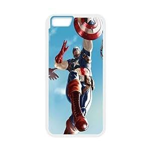 iPhone 6 Screen 4.7 Inch Csaes phone Case Captain America MGDZ92107