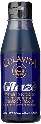 Vinagre Balsâmico de Modena Colavita Glaze 250ml
