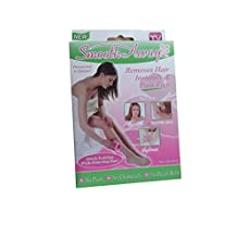 Ontel Products Smooth Away Hair Remover