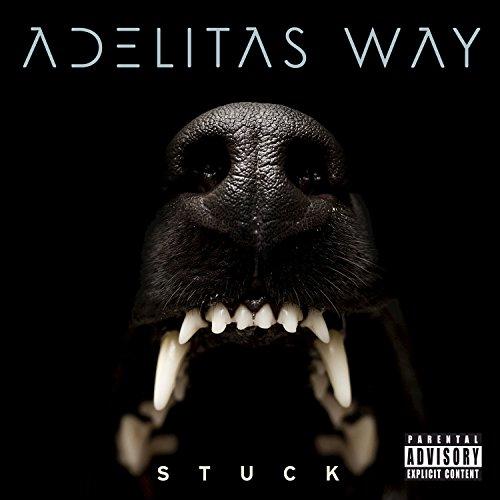 Stuck (Deluxe) [Explicit]