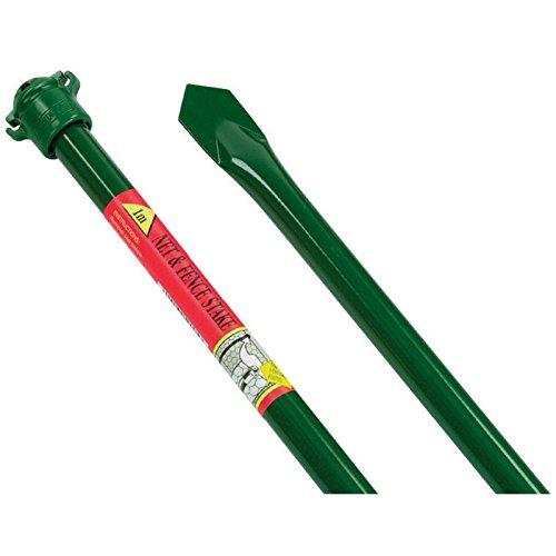 Gardman-6305-Fencing-Stakes-33-Green