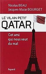 Le Vilain Petit Qatar: Cet ami qui nous veut du mal