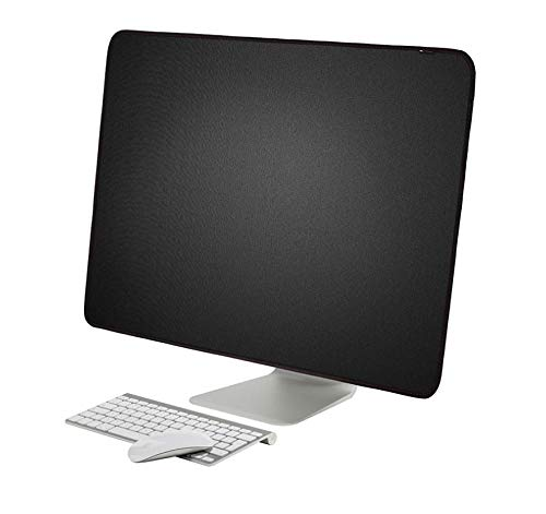 st Cover, Non-Woven Antistatic PC Computer Monitor Case Screen Display Protector LED/LCD/HD Panel Compatible with iMac for 21'' 27'' (21.5inch, Style 1) ()