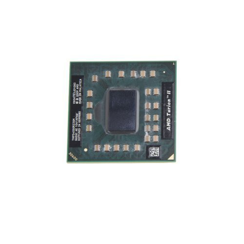 - AMD Turion II Dual-Core Mobile P540 CPU 2.4GHz TMP540SGR23GM For Socket S1