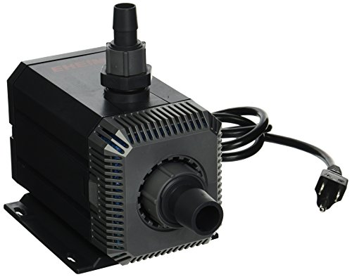 Pump Eheim (Eheim AEH1262310 Universal Aquarium Water Pump)