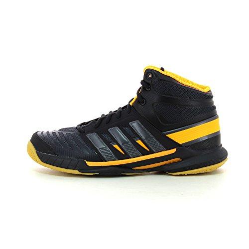 adidas - Zapatillas de balonmano de según descripción para hombre Negro negro