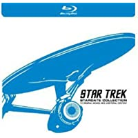 Star Trek Stardate Collection on Blu-ray