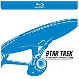 Star Trek: Stardate Collection [Blu-ray]