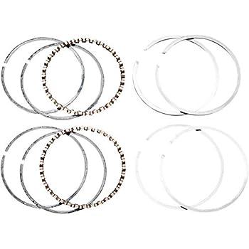 amazon hastings 2m4805005 2 cylinder piston ring set automotive Ford F-250 hastings 2m4805005 2 cylinder piston ring set