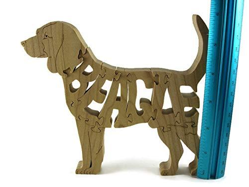 Beagle Dog Puzzle