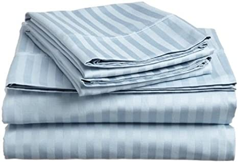 RV Mattress Short Queen Sheet Set - (60x75) Solid White 400 Thread Count Egyptian Cotton -Made Specifically for RV, Camper & Motorhomes Rajlinen