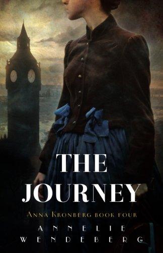 Download The Journey (Kronberg Crimes) (Volume 3) ebook