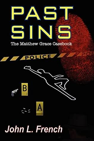 book cover of Past Sins