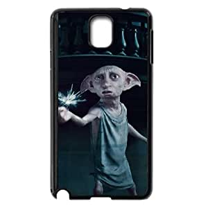 Samsung Galaxy Note 3 Cell Phone Case Black Dobby Phone Case Cover Personalized 3D XPDSUNTR25976