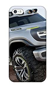 Hot New Mercedes Benz Ener G Force Concept Car2013 Widescreen Car Case Cover For Iphone 5/5s With Perfect Design