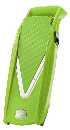 (Swissmar Borner V Power Mandoline V-7000, Green)