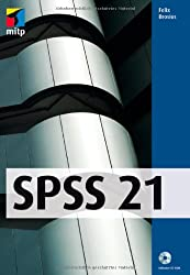 SPSS 21 (mitp Professional)