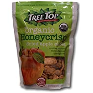 Tree Top Organic Dried Honeycrisp Apple Slices